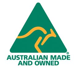 Clearlight Designs is certified by the Australian Made Campaign